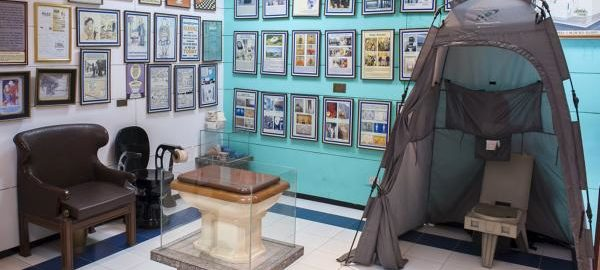 Sulabh International Museum