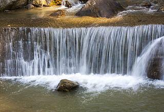 Ban Jhakri Water Falls