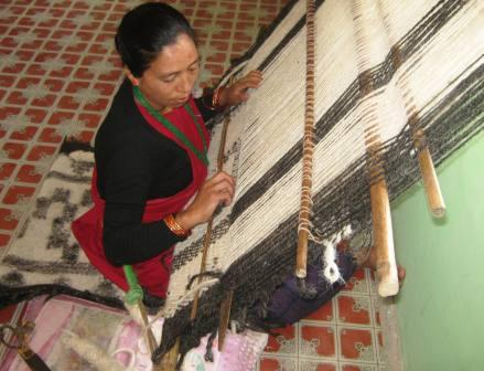Handicrafts & Handlooms