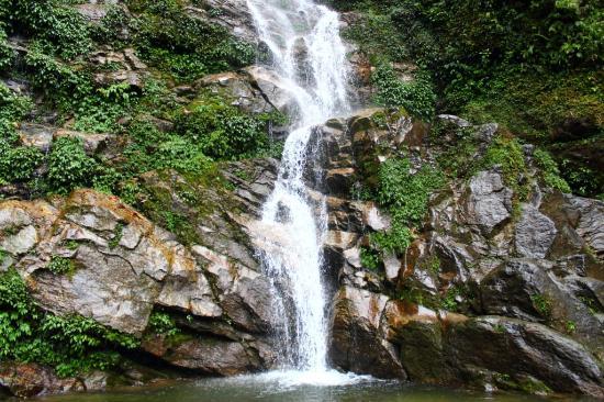Rimbi Waterfalls