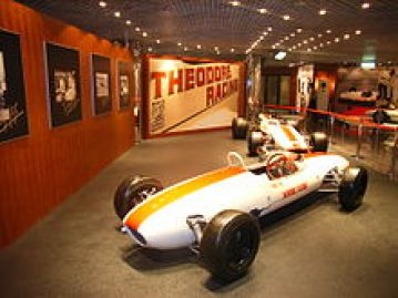 Wine and Grand Prix Museum