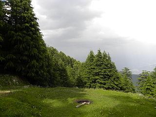 Kalatop Khajjiar Sanctuary
