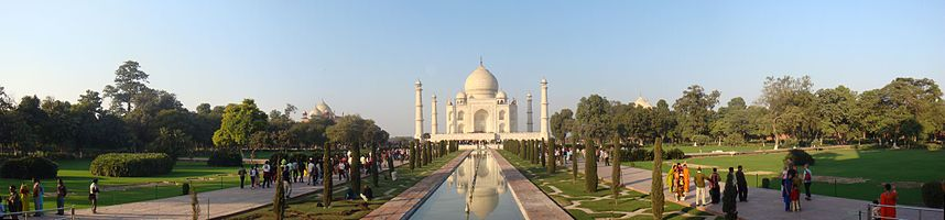 https://upload.wikimedia.org/wikipedia/commons/thumb/5/56/Panoramic_View_of_TajMahal.jpg/858px-Panoramic_View_of_TajMahal.jpg