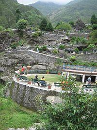 Ganga Maya Park
