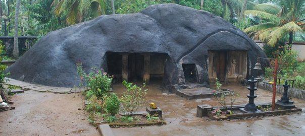 Kottukkal cave temple