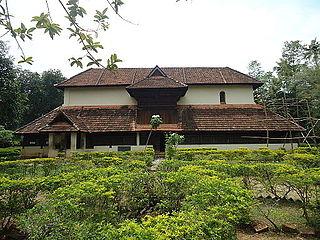 Koyikkal Palace
