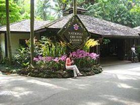 National Orchid Garden