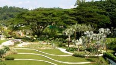 Hort Park