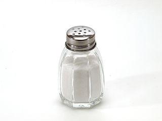 Quitting Salt