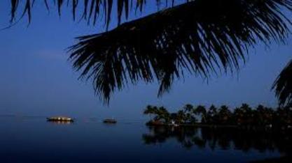 Vembanad Lakes