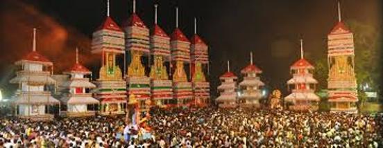 Chettikulangara Sree Bhagavathi temple