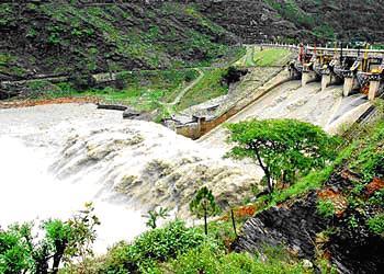 Pandoh Dam