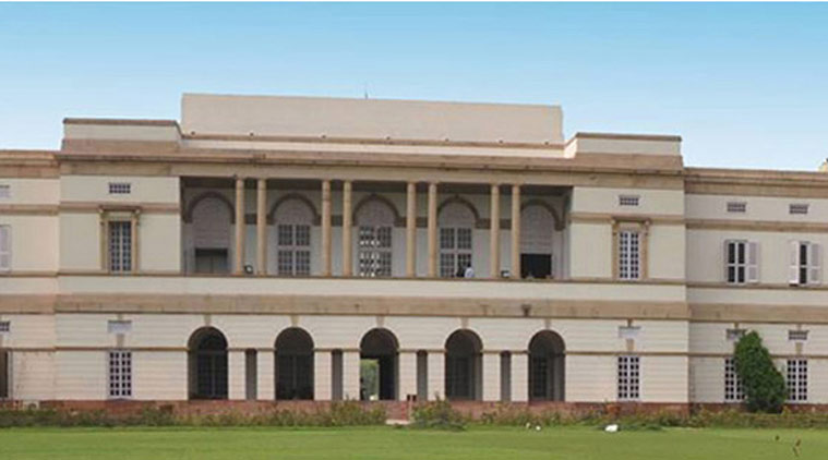 Image result for nehru memorial museum & library new delhi