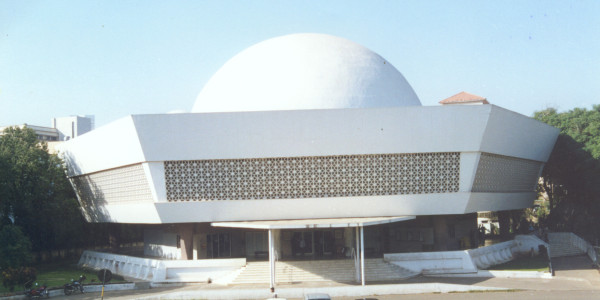 Image result for nehru planetarium delhi