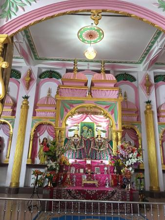 Image result for mangal dham in kalimpong