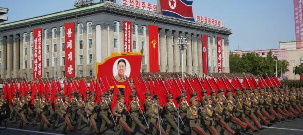 North Korea DRPK