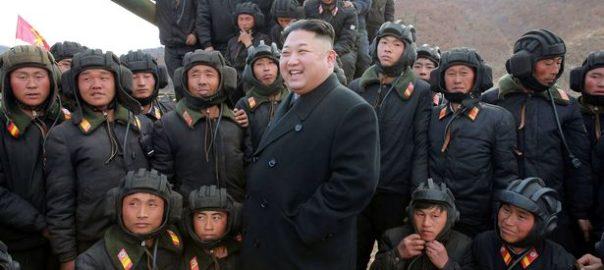 China–North Korea