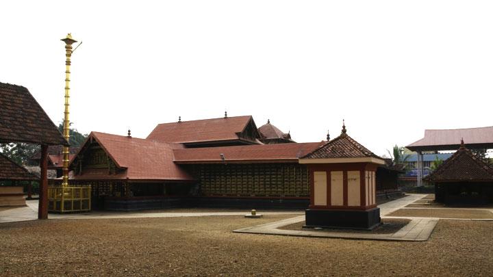 Thirunakkara Mahadevar Temple