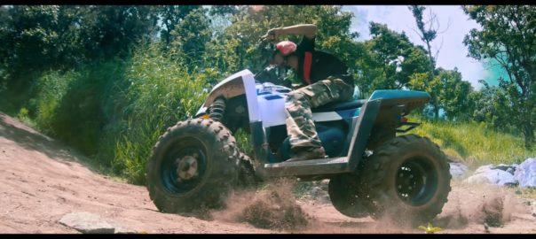 RockHill Adventure Park Munnar