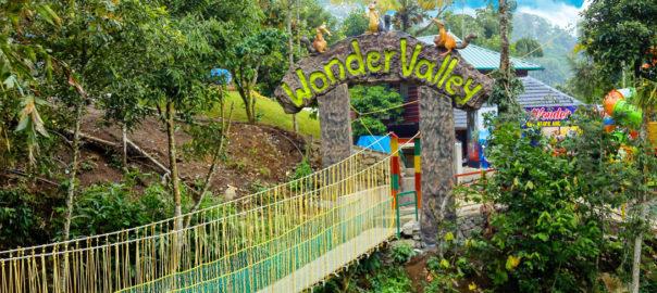 Wonder Valley Munnar