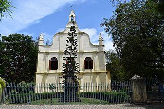 St. Francis Church Kochi,