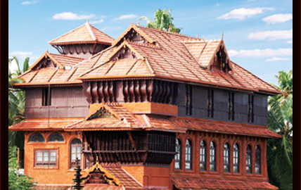 Kerala Folklore Theatre and Museum