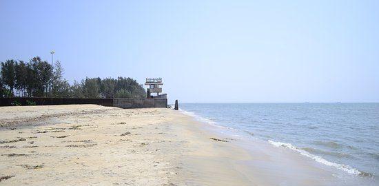 Puthuvype beach