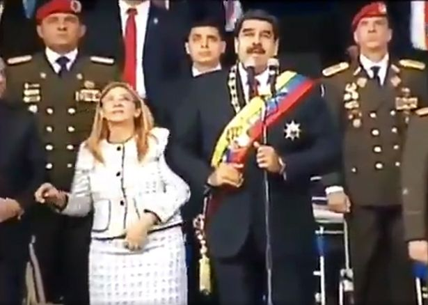 Maduro assassination