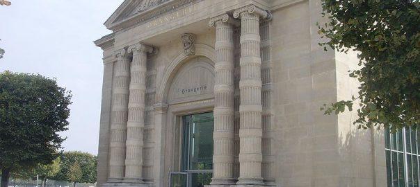 Musee de Orangerie