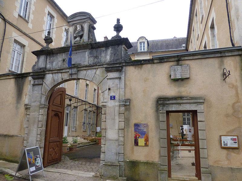 Museum of Avallon
