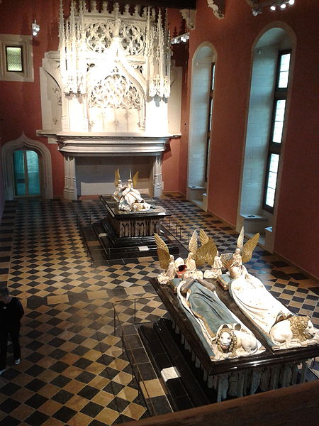 Museum Of Fine Arts Dijon